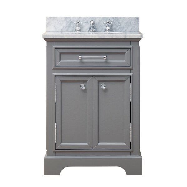 Bergin 30 Single Bathroom Vanity by Three Posts