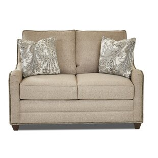 Shields Loveseat