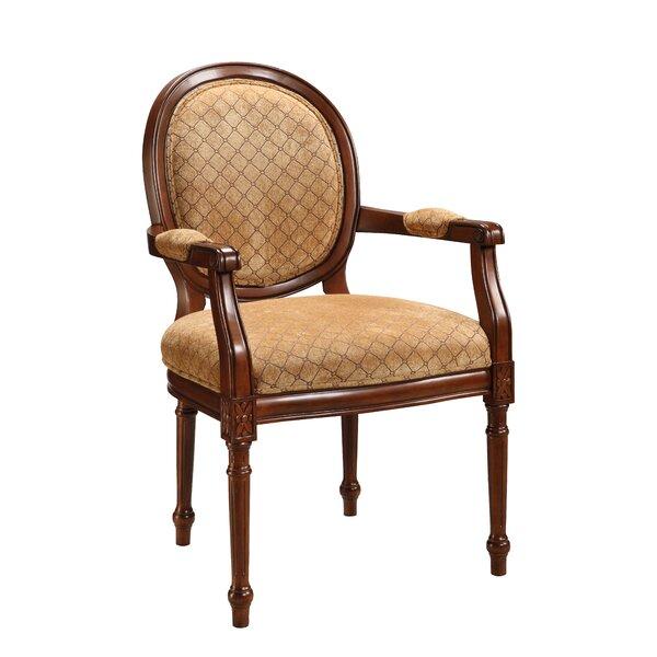 Fabric Armchair by Astoria Grand