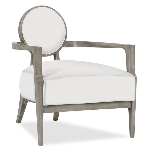 Lo and Behold Armchair by Caracole Classic Caracole Classic