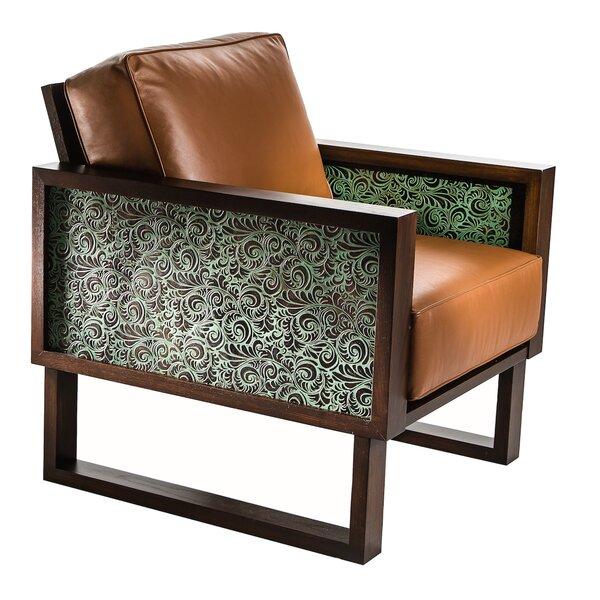 Hertzler Armchair By Bloomsbury Market