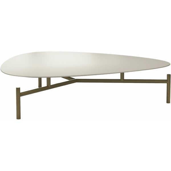 Finsbury High Coffee Table by Modloft