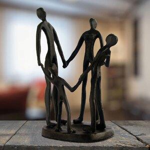 Figur Family Circle
