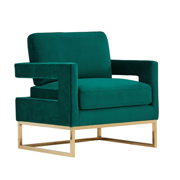 Lucy Armchair by Mercer41