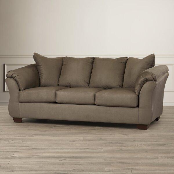 Huntsville Sofa by Alcott Hill