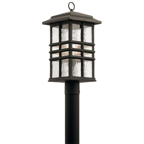 Barton 1-Light Latern Head by Latitude Run