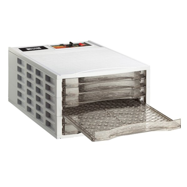 6 Tray VegiKiln Food Dehydrator by Weston