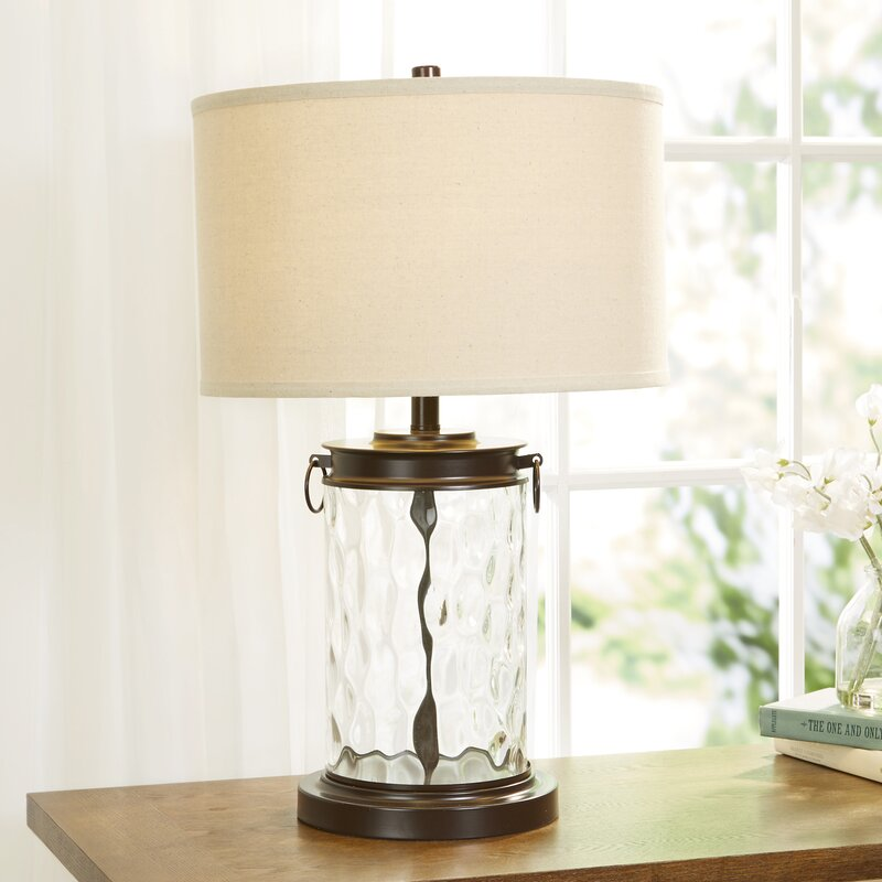 "Blanchard 25.5"" Table Lamp Console Table Amazing Table Lamps for Your Console Table Blanchard 25"