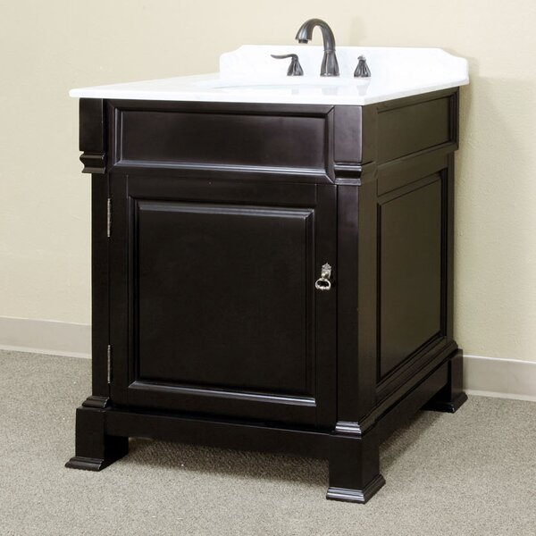 Tremont 30 Single Bathroom Vanity Set by Bellaterra Home