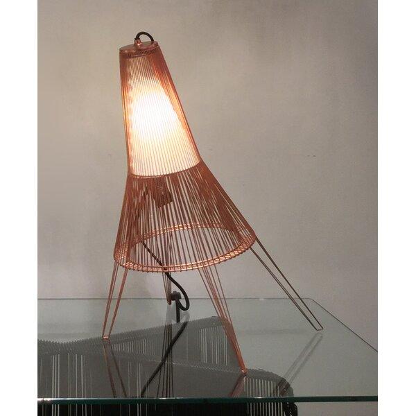 Schema A Cote Desk Lamp by Oggetti