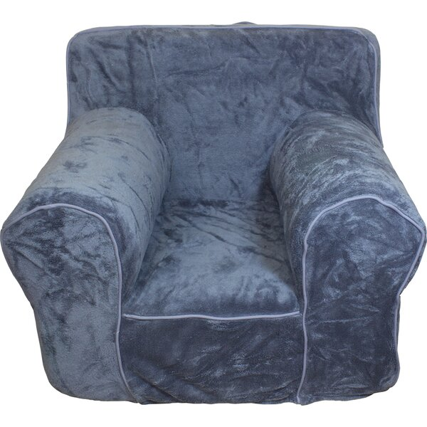 Box Cushion Armchair Slipcover By Little Star Sale