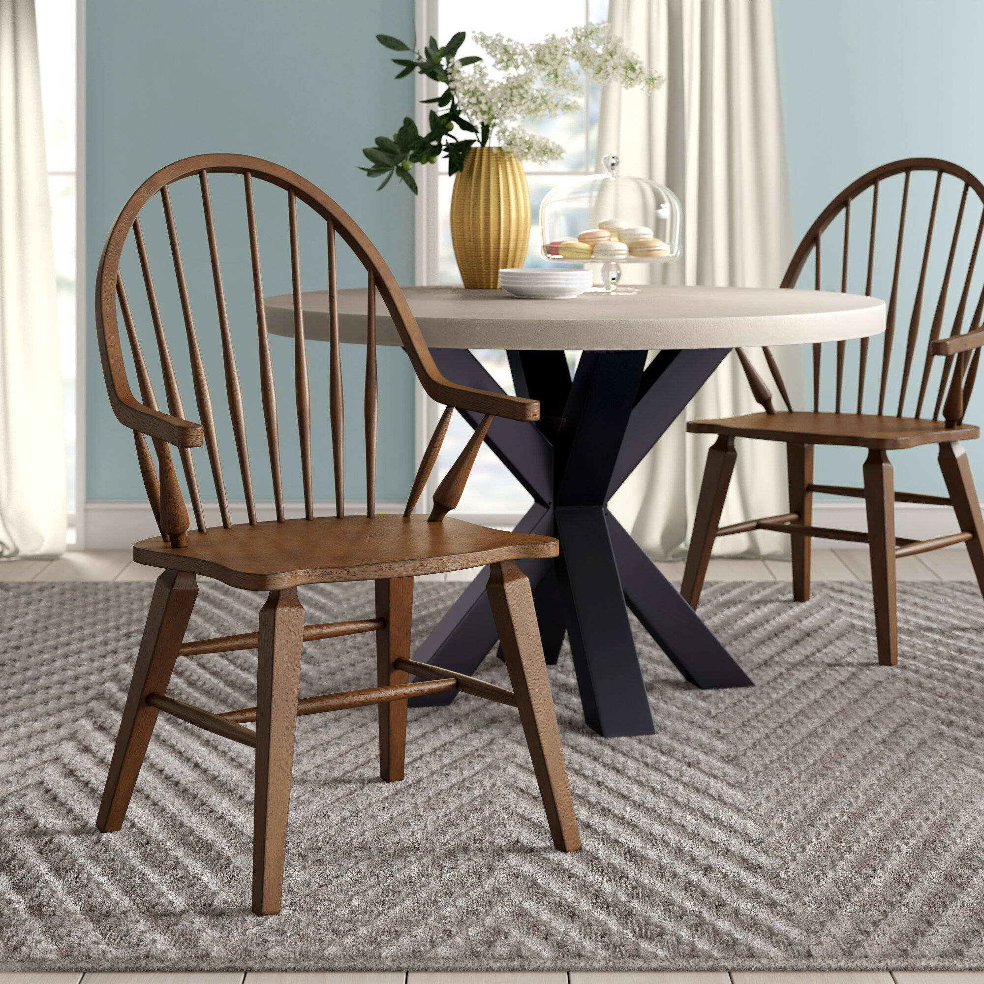 Bailey Dining Arm Chair Reviews