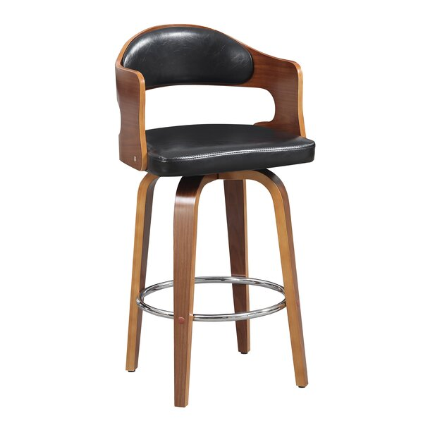 Beagle 27 Swivel Bar Stool by George Oliver