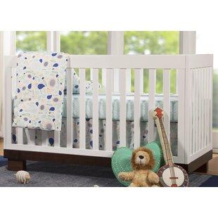 Online Reviews Modo 3-in-1 Convertible Crib ByHarriet Bee