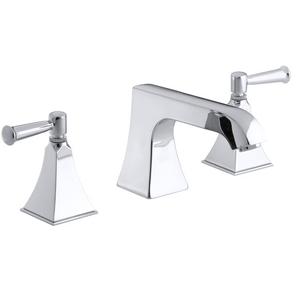Memoirs Widespread Bathroom Faucet by Kohler