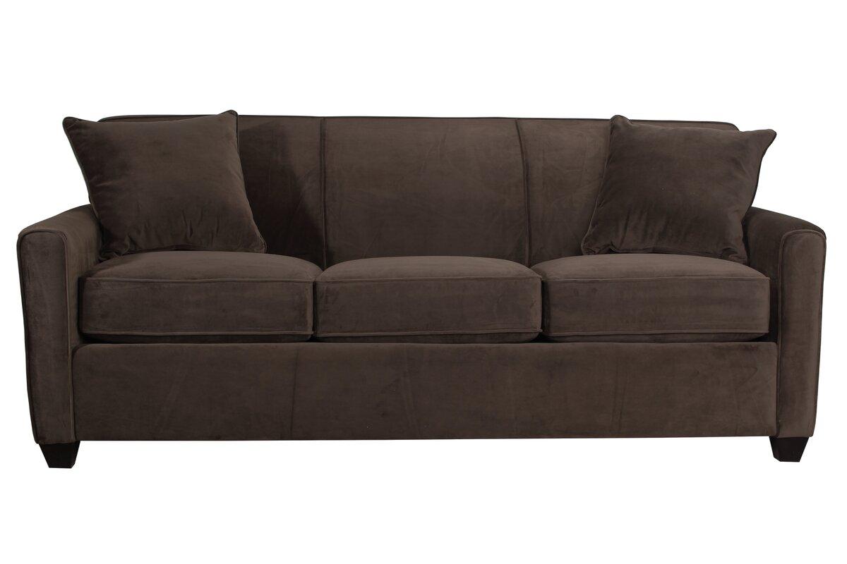 Borba Queen Sleeper Sofa By Brayden Studio