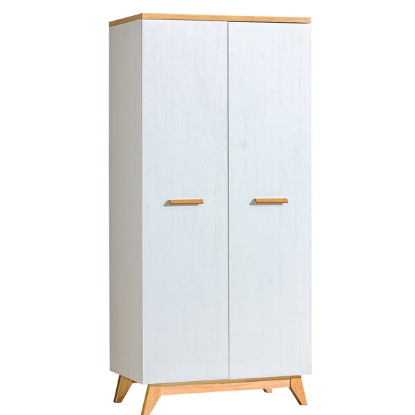 Holsinger Wardrobe Armoire by Ebern Designs