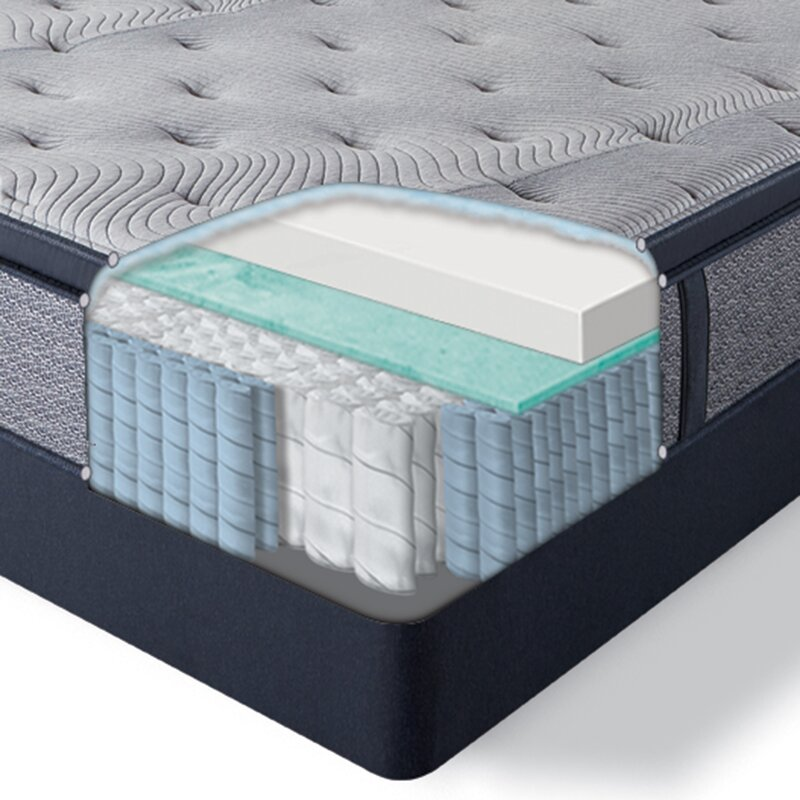 Serta Perfect Sleeper 15 Standale Ii
