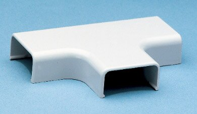 CordMate II T-Fitting by Wiremold