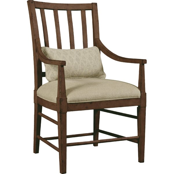 Spencer Arm Chair (Set of 2) by A.R.T.
