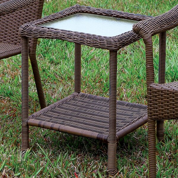 Muldowney End Table By Latitude Run