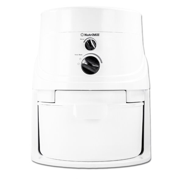Classic High Speed Grain Mill by NutriMill