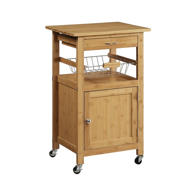 Kitchen Cart by Organize It All