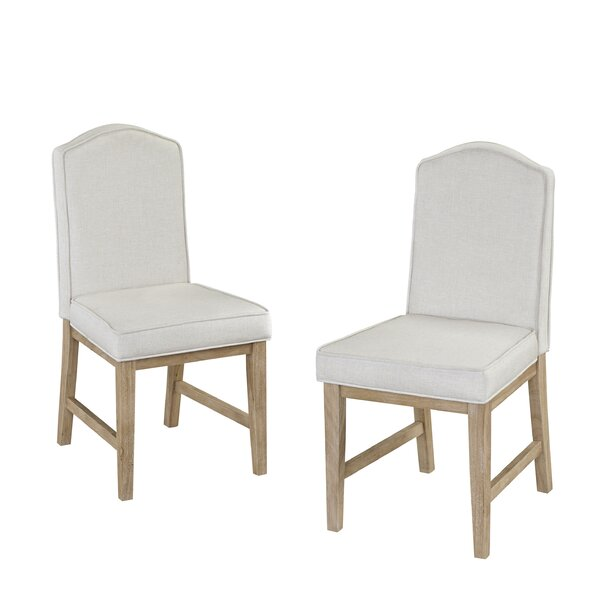 Jamal Side Chair (Set of 2) by Ophelia & Co.
