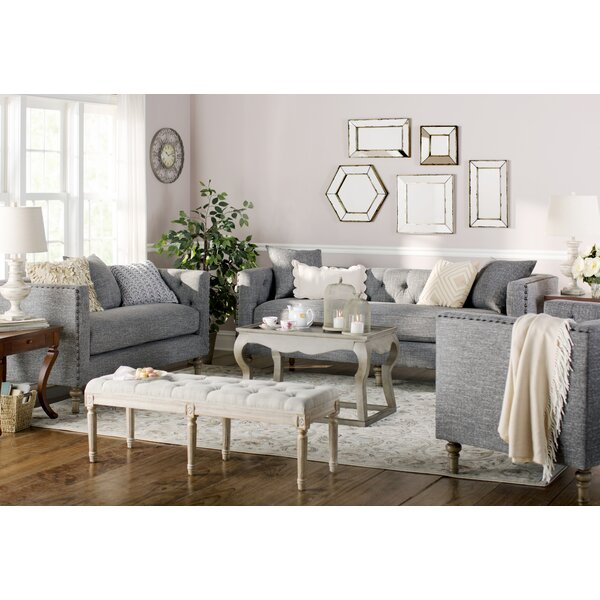 Dietame Configurable Living Room Set by Lark Manor