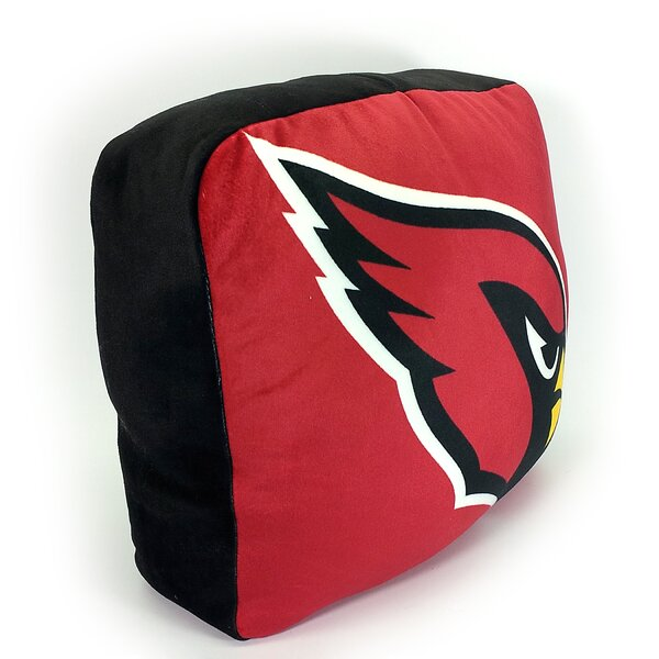 NFL Cloud Throw Pillow by Northwest Co.