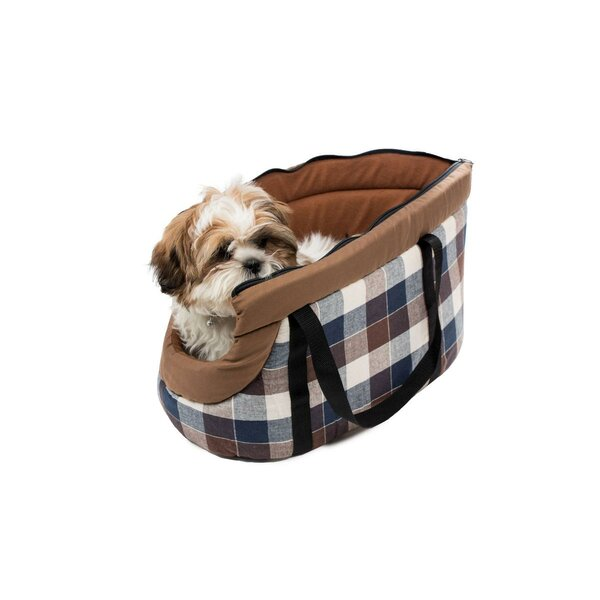 Hasley Pet Carrier by DR International