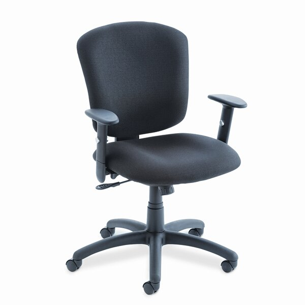 Supra X Desk Chair by Global Total Office
