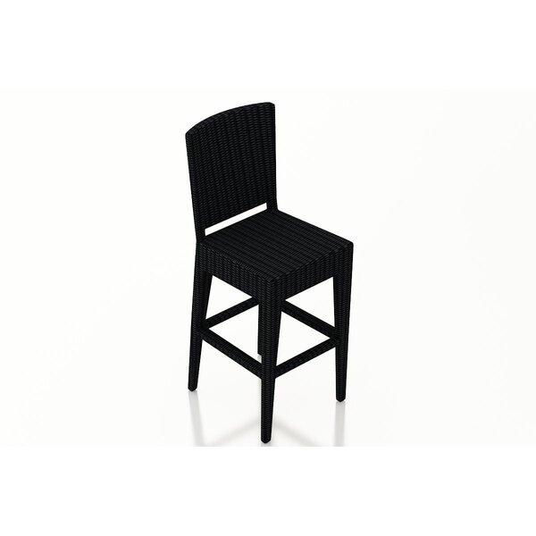Urbana Patio Bar Stool by Harmonia Living