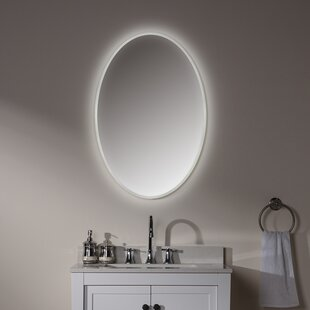 Best Choices Madison LED Bathroom/Vanity Mirror By Maykke