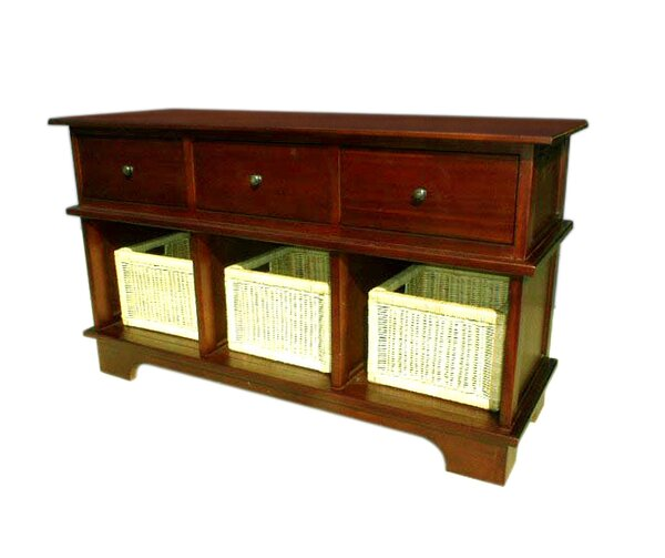 Home & Outdoor Console Table