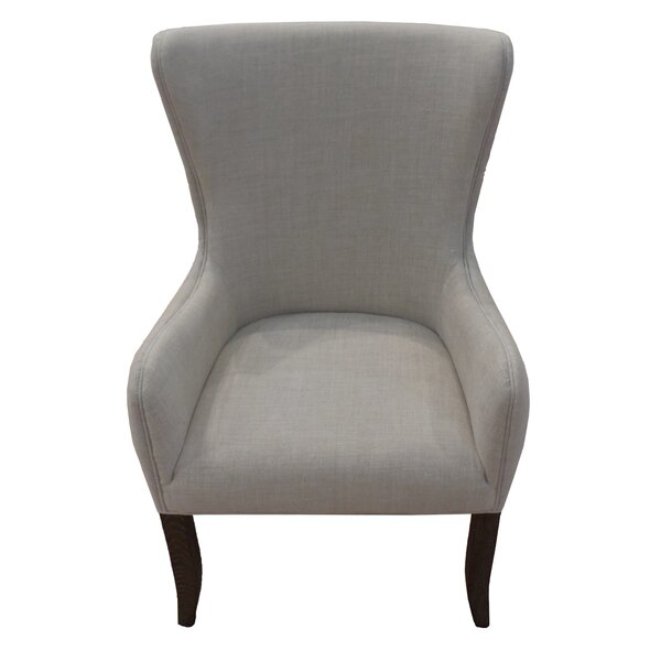 Benedick Armchair by Alcott Hill