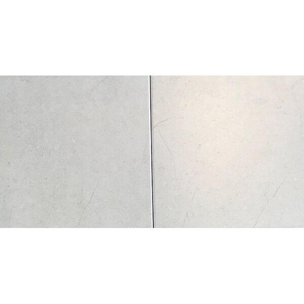 12 x 24 Ceramic Field Tile in Cream by Travis Tile Sales