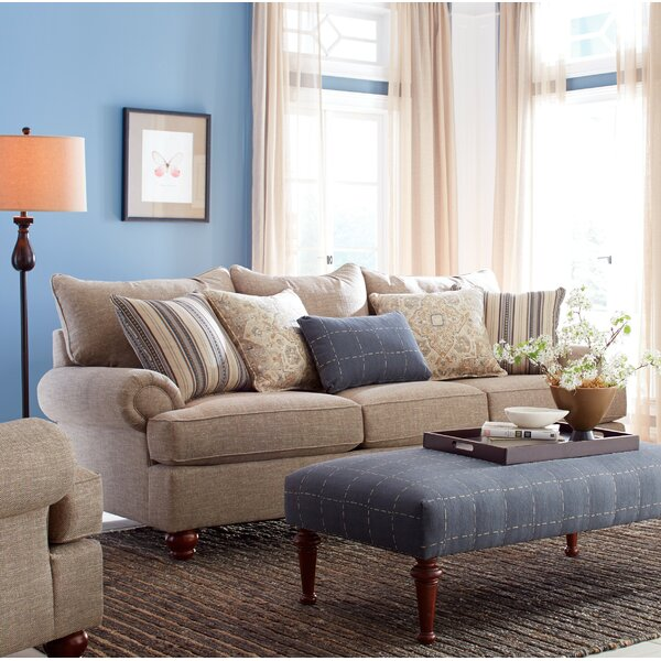 Tolliver Configurable Living Room Set by Craftmaster