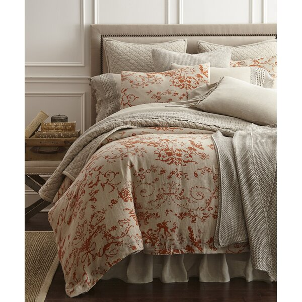 Jasiah Single Duvet Cover