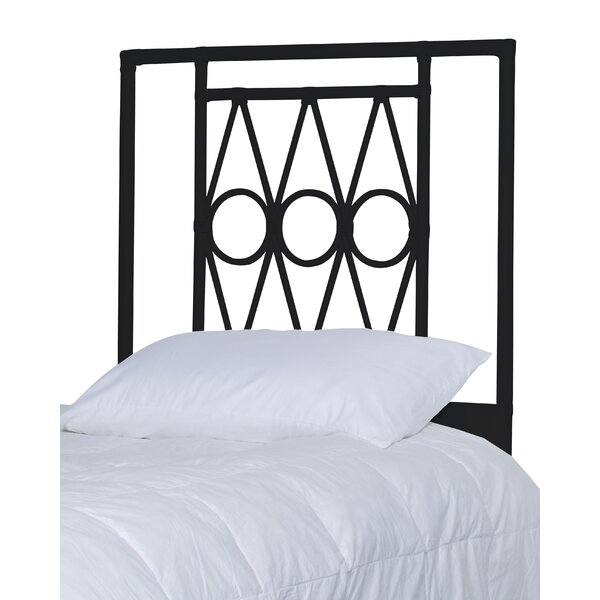 Michelle Open-Frame Headboard by Rosdorf Park