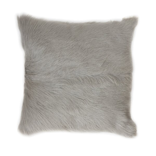 Losada Square Throw Pillow by Union Rustic