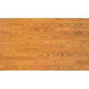 Harvest Oak Laminate Flooring | Wayfair