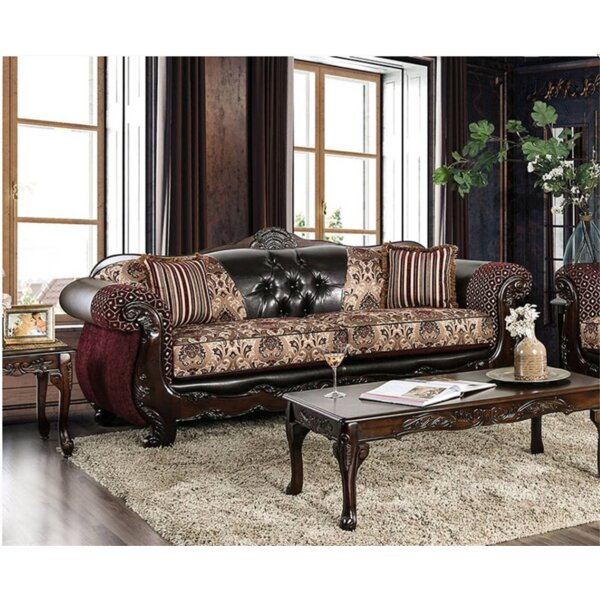 Large Selection Cillian Sofa by Astoria Grand by Astoria Grand