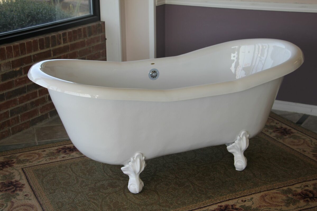 Home depot bathtubs for sale 28 images bathtubs idea for Cheap clawfoot tubs for sale