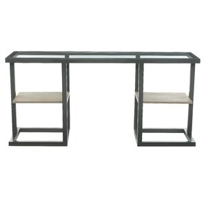 Wheeler Console Table by Bernhardt