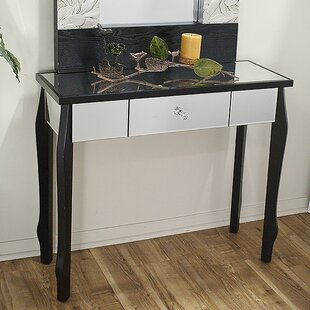 Amelia Console Table by Heather Ann Creations