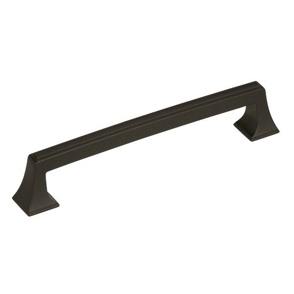 Mulholland 6 3/10 Center Bar Pull by Amerock