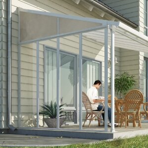 Patio Covers & Awnings You\'ll Love