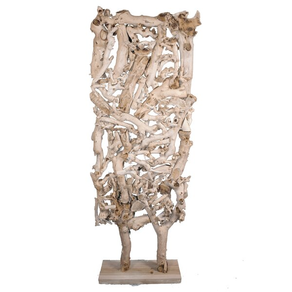 Amory Root Sculpture by Foundry Select