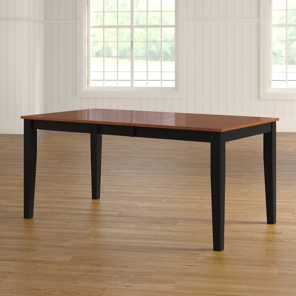 Cleobury Extendable Dining Table by August Grove